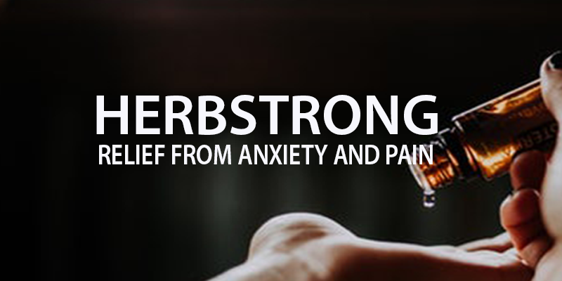 Herbstrong Coupon code