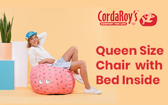 CordaRoys Review – Feel Comfort With Convertible Bean Bags