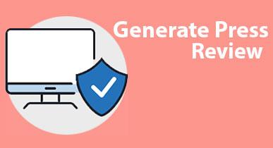 Generate Press Review