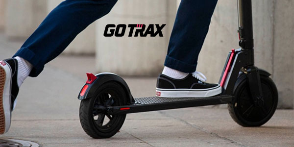 Foldable Electric Scooters For Easy Transporation