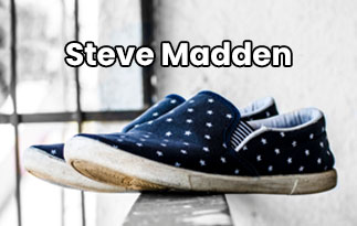 Steve Madden Review