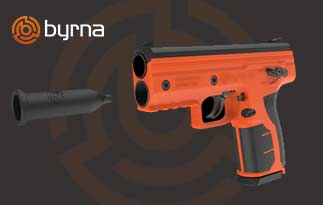 Byrna Review 2020 | Hi-Tech Self-defense Weapons to Protect Yourself