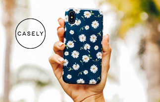 Casely Review | A One-Stop Shop For Mobile Covers and Accessories