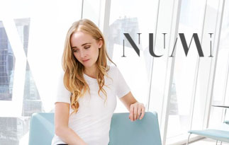 Numi Review | The Right Fit To Trap The Underarm Sweat